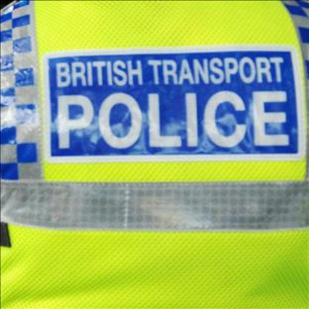 Witham: UPDATE: Man dies after being struck by train near crossing