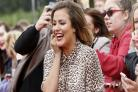 Caroline Flack to demonstrate X Factor as she makes stage debut in Crazy For You musical