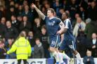 Back to full health - Southend United striker Simon Cox