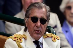 Ilie Nastase in danger of expulsion from Laureus Academy after Fed Cup antics