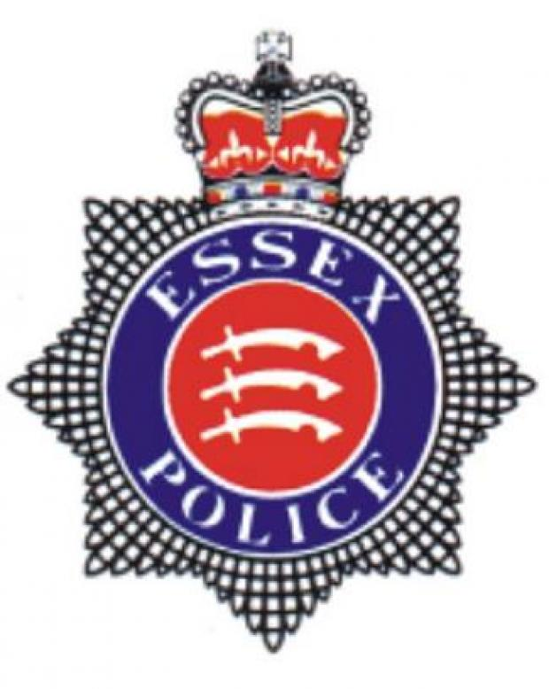 Essex: Police video shows day in life of force