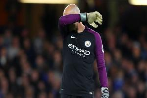 Willy Caballero, Jesus Navas and Gael Clichy leave Manchester City