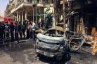 24 killed and dozens injured in Baghdad bomb attacks
