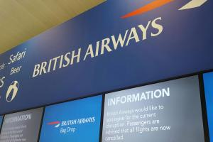 BA back to full schedule but some passengers still without bags after IT failure