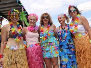 Braintree and Witham Times: GALLERY: Sunshine welcomes hundreds at Witham Carnival