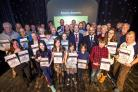 AWARDS: Braintree's sporting talent was celebrated at the 2016 Active Braintree Awards and the chance is now open to nominate the district's top achievers for the 2017 ceremony.
