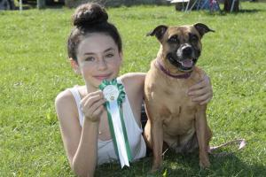 IN PICTURES: Fun day and dog show raises £1,200 for mental health support group