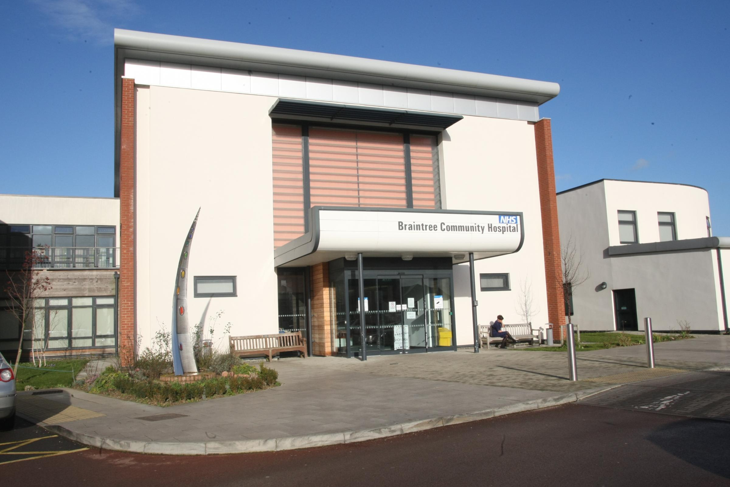 PROPOSALS: A public meeting will discuss changes to Braintree Community Hospital