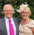 Braintree and Witham Times: Bob & Judy FERDINANDON