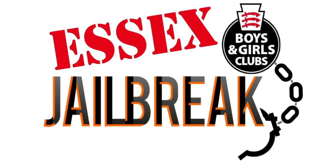 Essex Jailbreak 2018
