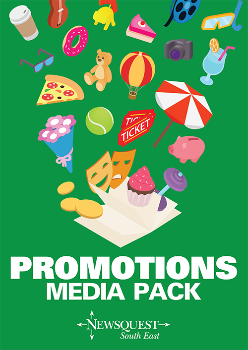 Braintree and Witham Times: Promotions media pack fp 7th feb 2018