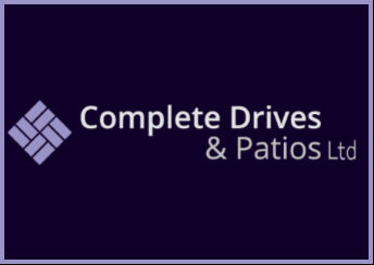 Complete Drives And Patios