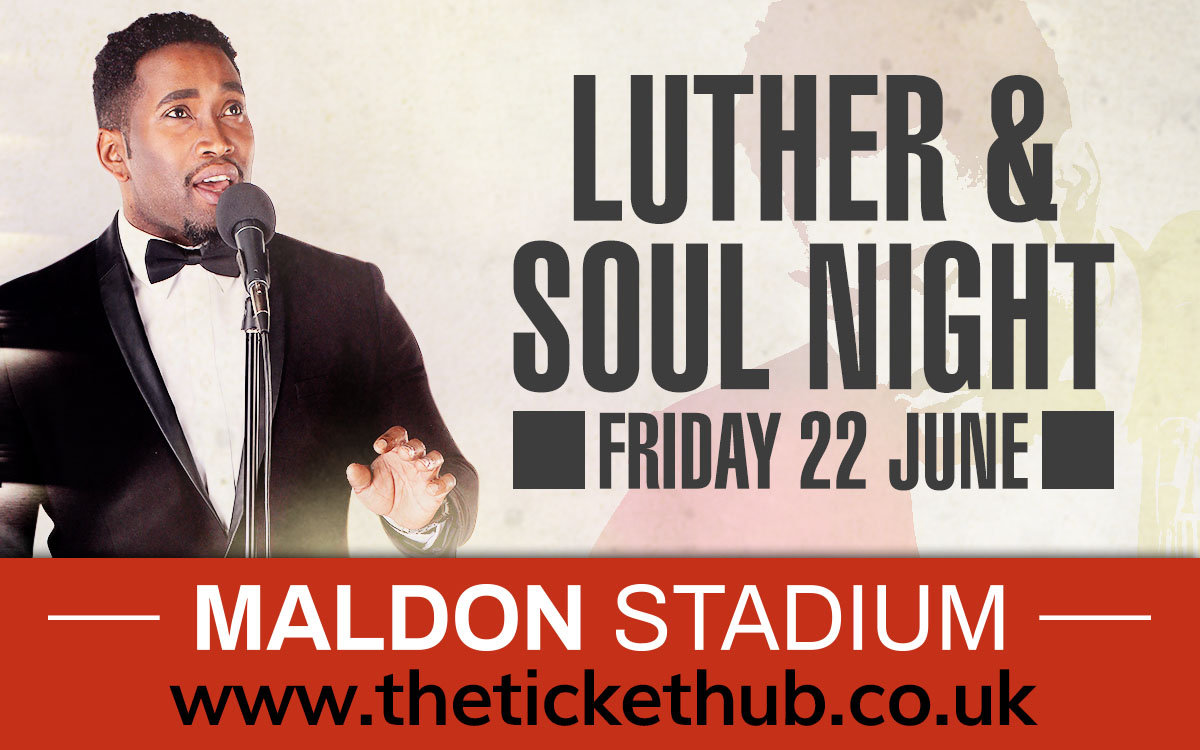 Luther Vandross & Soul Night