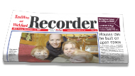 Braintree and Witham Times: Basildon Recorder