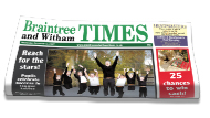Braintree and Witham Times: Braintree & Witham Times