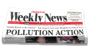 Braintree and Witham Times: Chelmsford Weekly News