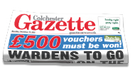 Braintree and Witham Times: Gazette