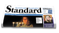 Braintree and Witham Times: Harwich & Manningtree Standard
