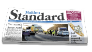 Braintree and Witham Times: Maldon & Burnham Standard