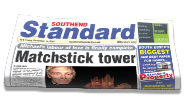 Braintree and Witham Times: Southend Standard