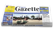 Braintree and Witham Times: Thurrock Gazette