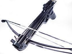 Dangerous weapon - a crossbow attack has caused concern within the South Ockendon community