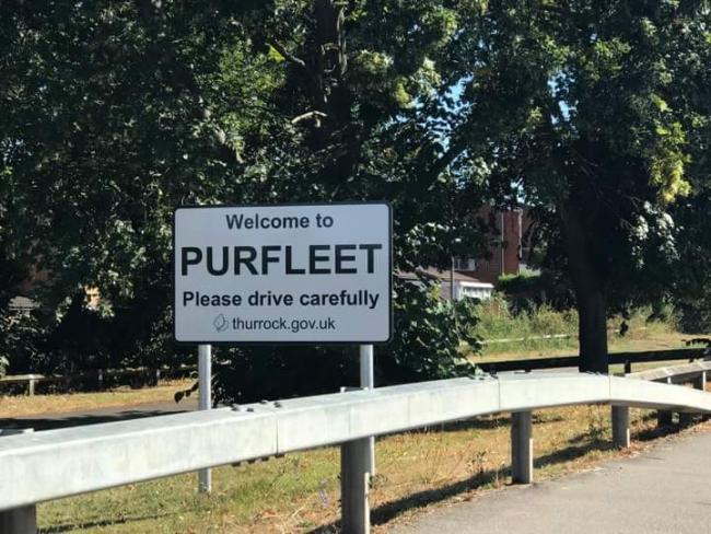 Residents encouraged to have their say on proposed Purfleet name change