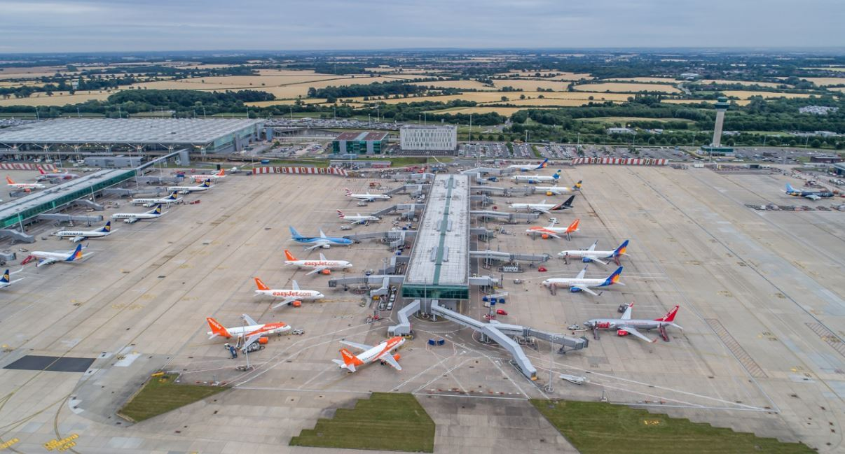 Stansted: The airport has named 25 new destinations it wants to fly to