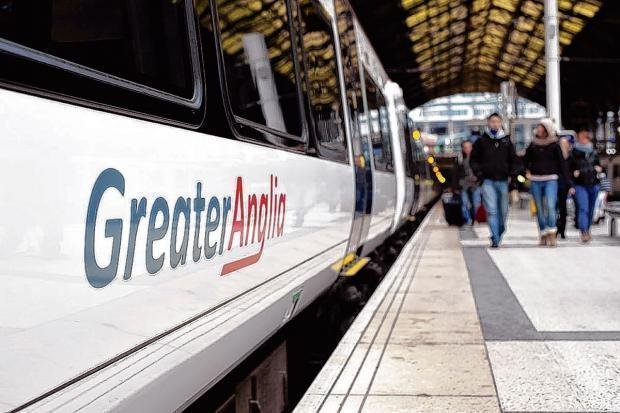 Innovative - Greater Anglia has introduced badges for people with hidden disabilities