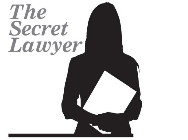 The Secret Lawyer