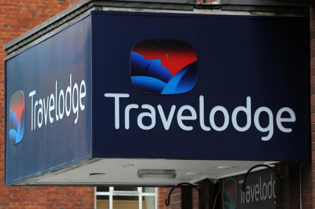Braintree and Witham Times: Travelodge jobs