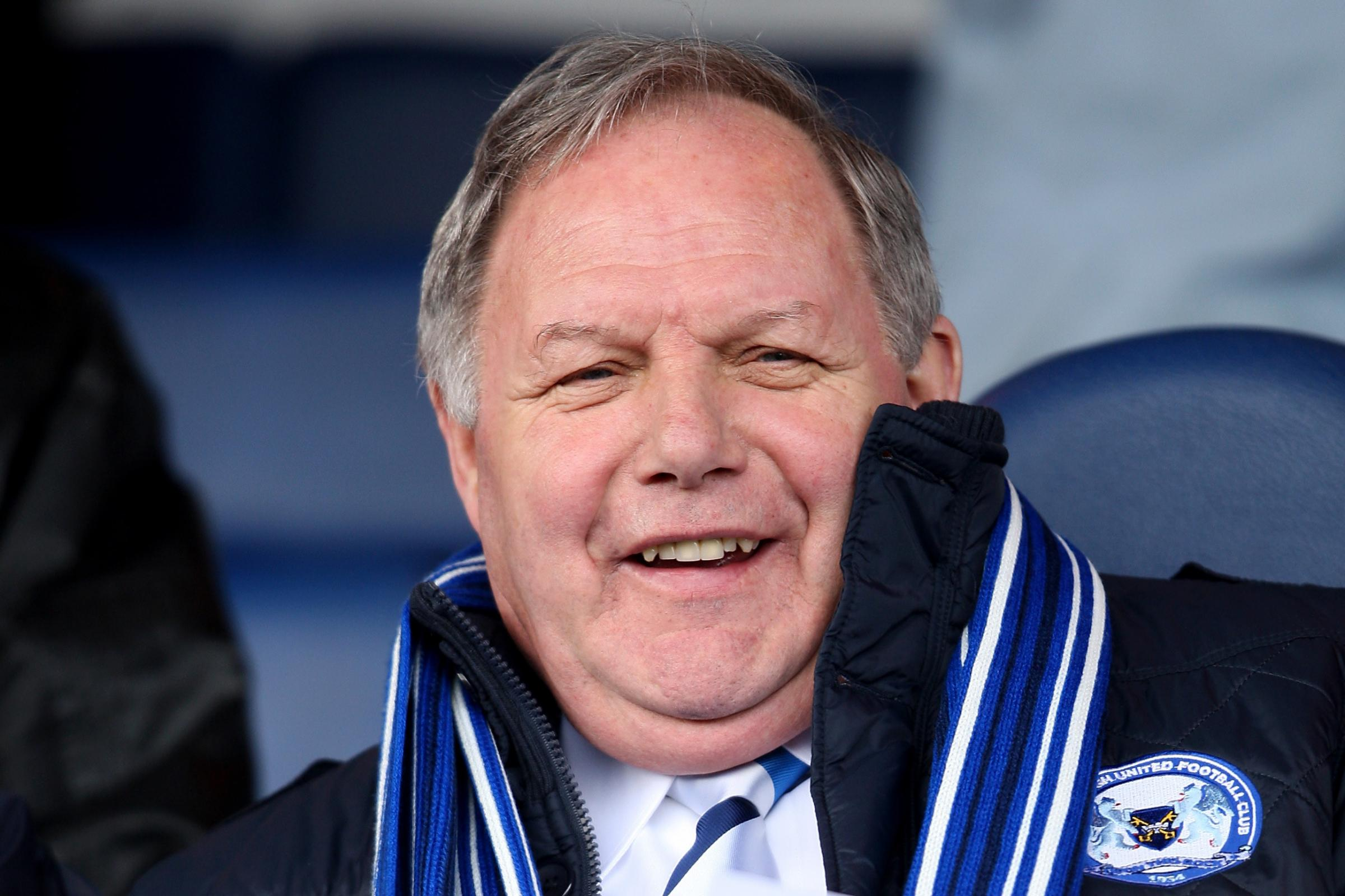 Barry Fry has resigned from Peterborough's board
