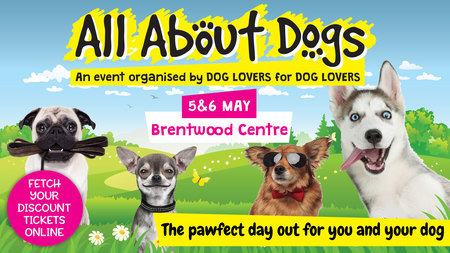 All About Dogs Show Essex 2019
