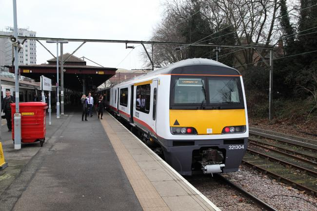 southen victoria greater anglia