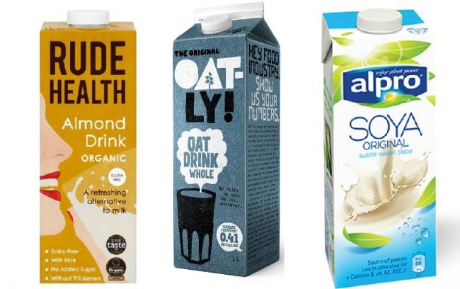 These Are Dairy Free Milks You Should Know About Braintree