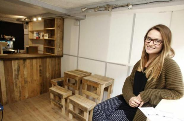 Braintree and Witham Times: ECO-FRIENDLY: The Nourish Co. founder April Moodie
