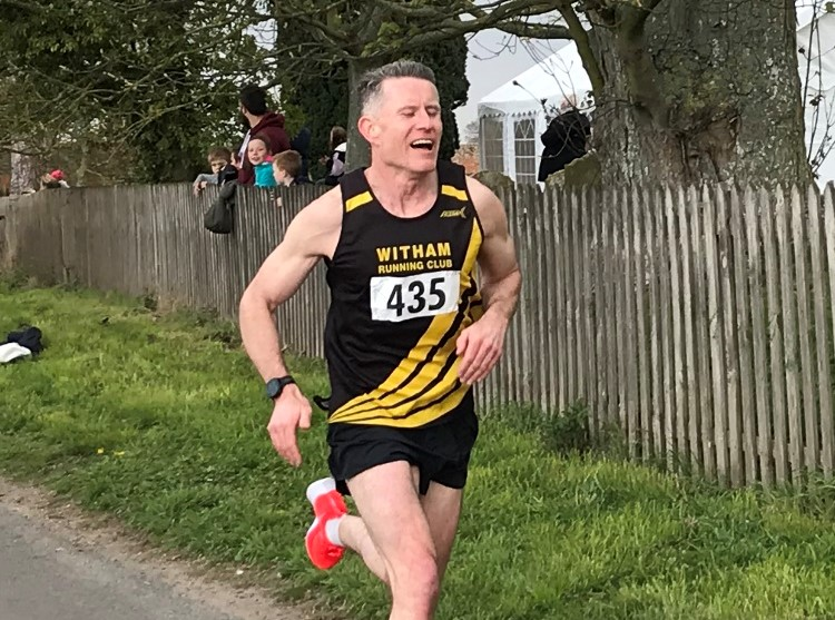 Witham Running Club