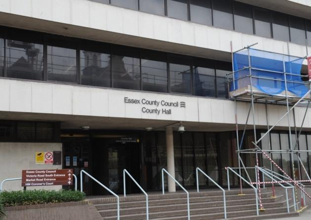 INQUEST: Essex Coroners Court in Chelmsford..