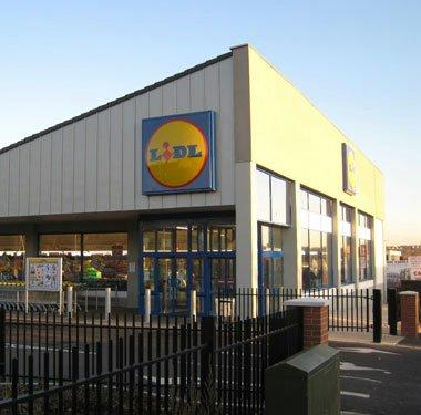 Braintree and Witham Times: Diddle Lidl